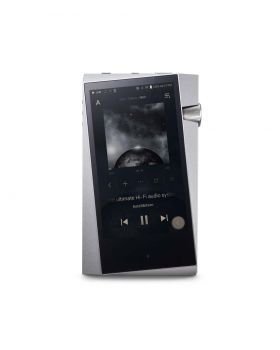 Astell and Kern A&NORMA SR25