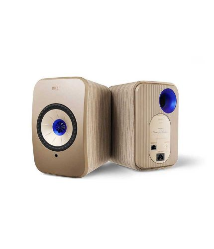 KEF - LSX Soundwave Edition