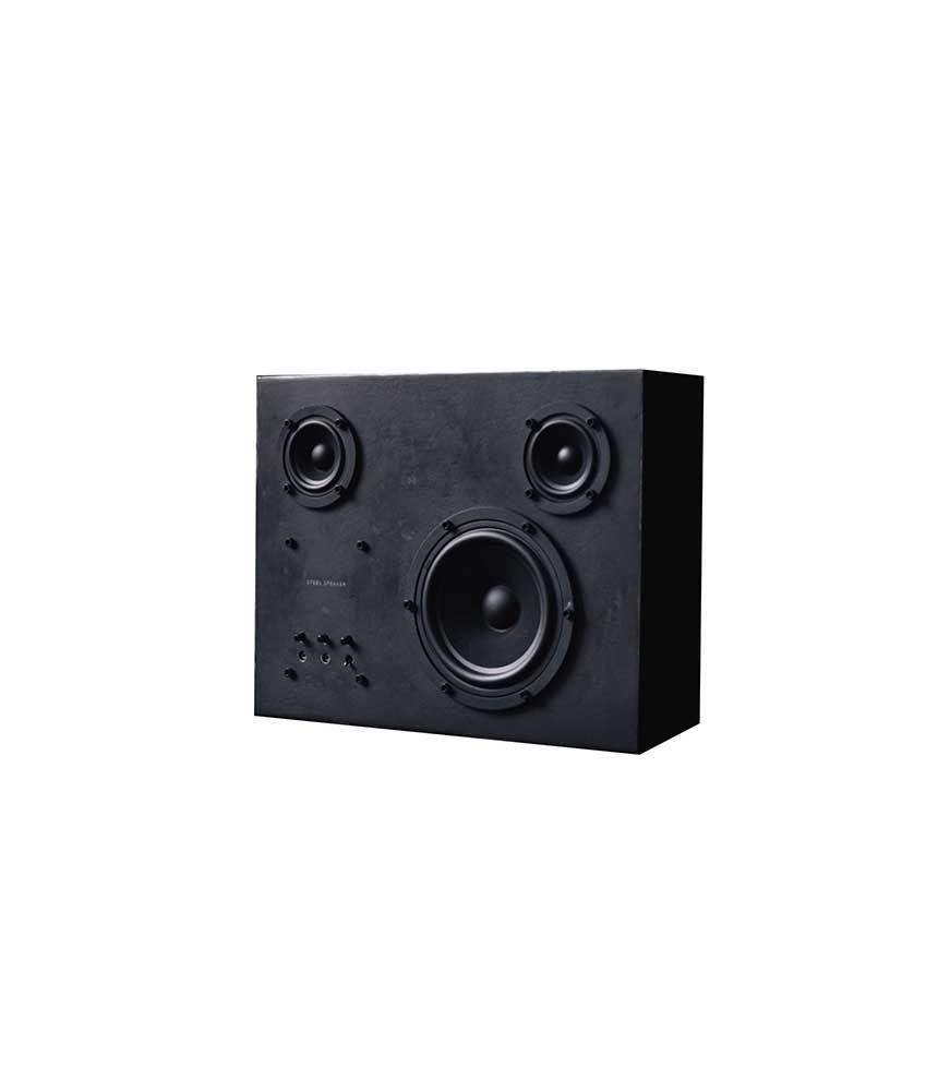 Steel Speaker