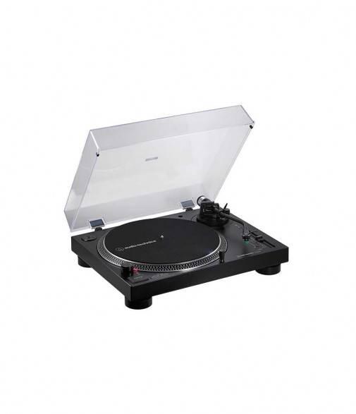 Platine vinyle Audio Technica AT-LP120XBTUSB