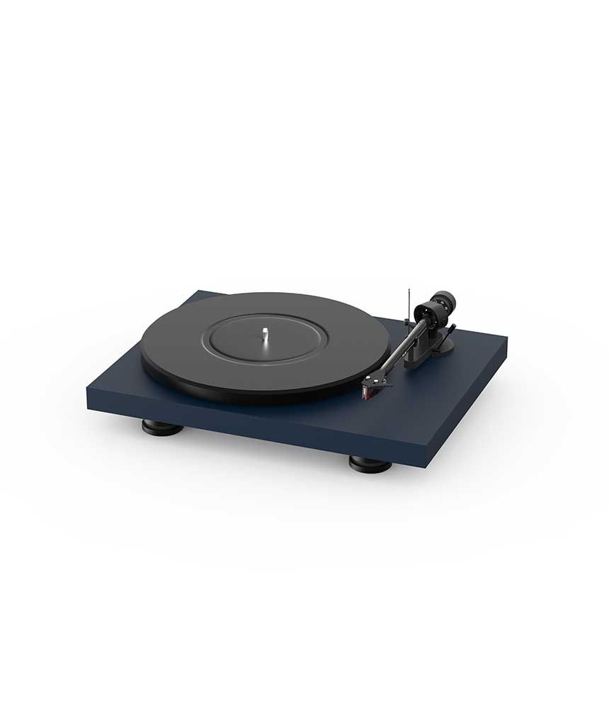 Pro-ject - Debut Carbon Evo