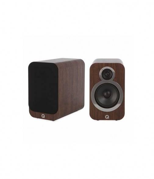 Enceintes Q-Acoustics 3020i