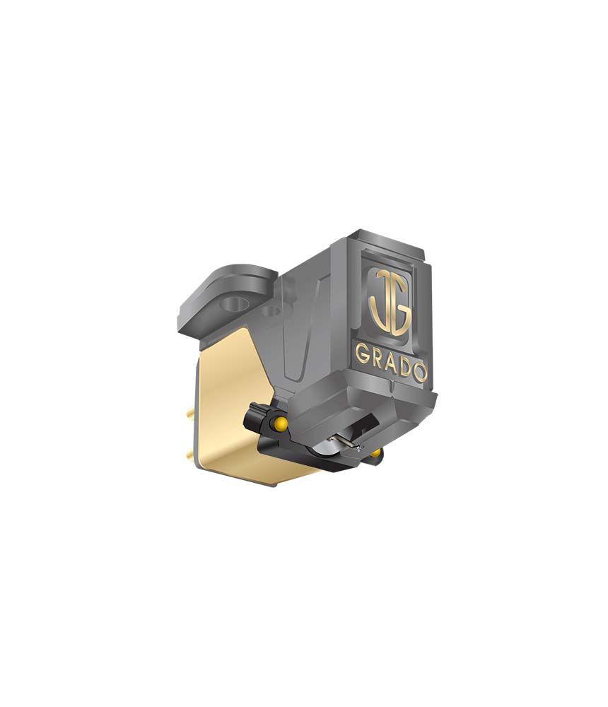 Grado - Stylus de remplacement Gold-3