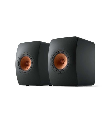 KEF - LS50 Wireless II