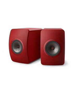 Enceintes KEF LS50 Wireless II