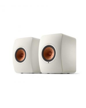 LS50 Wireless II