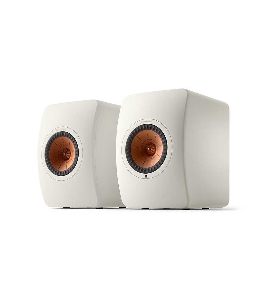 KEF - LS50 Wireless II