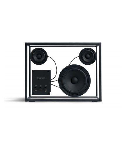 Transparent - Transparent Speaker