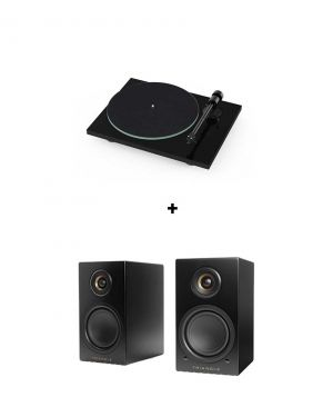 Pack Pro-Ject T1 + Triangle Elara LN01A
