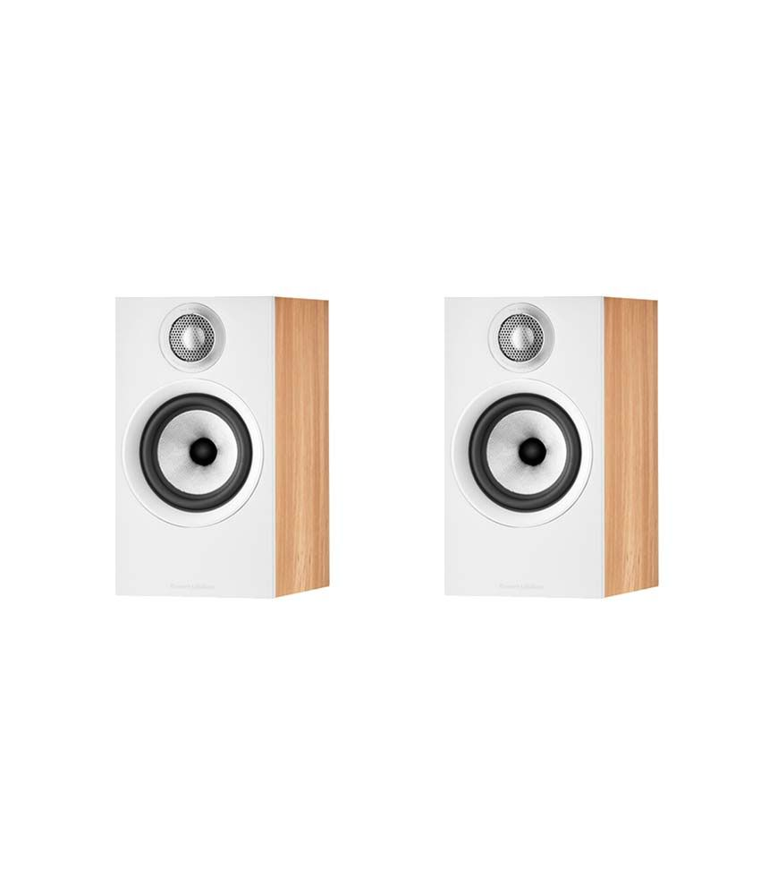 Bowers & Wilkins - 607 S2