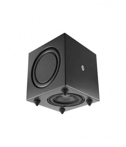 Caisson de basse - Audiopro Addon C-Sub | Retrofutur