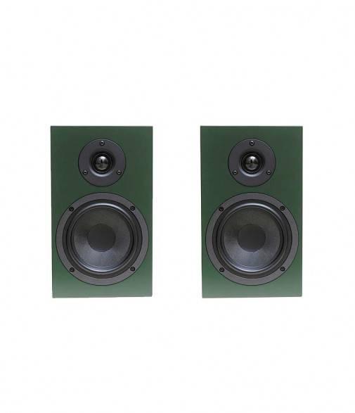 Enceintes Pro-Ject Speaker Box 5 S2