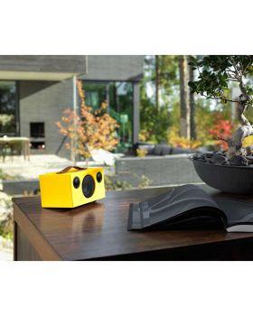 Enceinte Audio Pro Addon T3 Edition Limitée Lemon