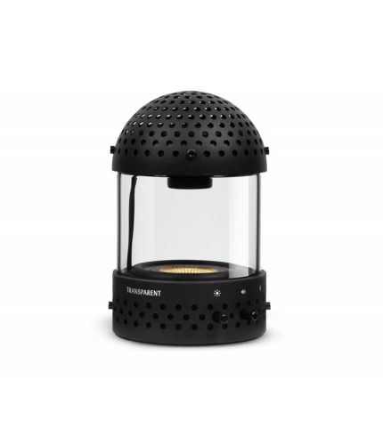 Transparent - Light Speaker