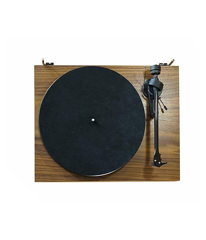 Platine vinyle Pro-Ject Debut Carbon Evo 2M Blue - Edition Retrofutur