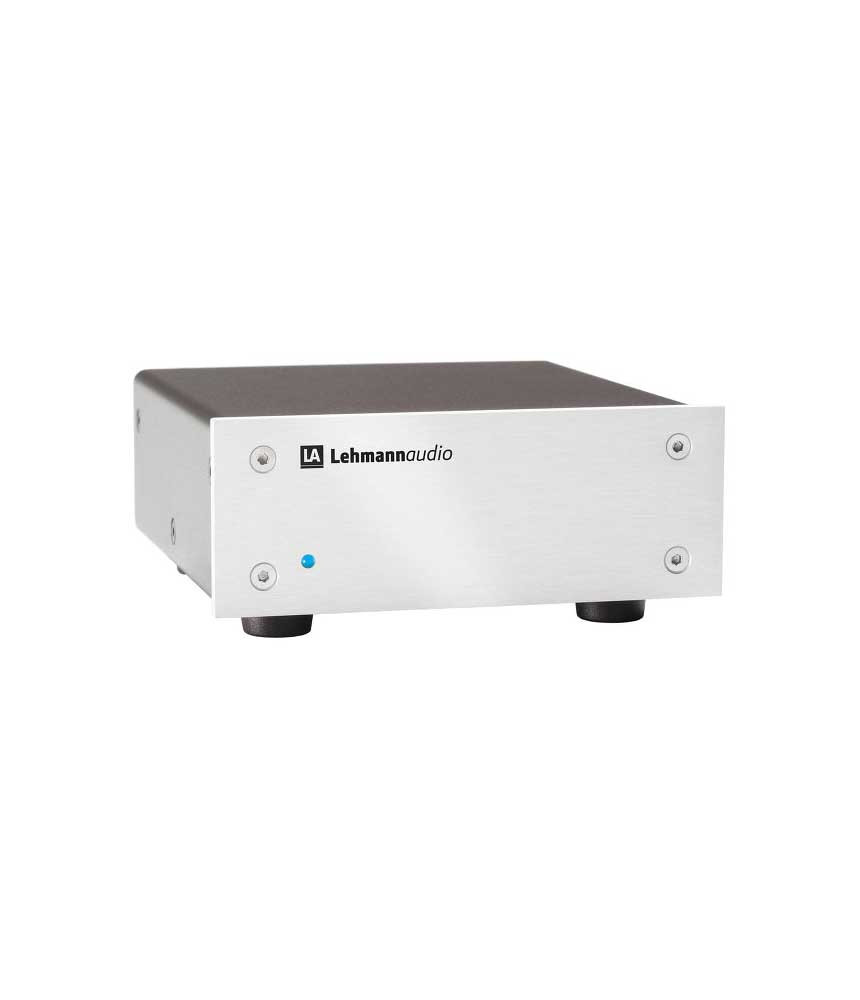 Lehmann Audio Black Cube SE II - pré-ampli phono