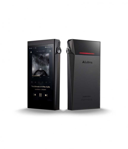 Astell and Kern A&Ultima SP2000T - Baladeur audiophile