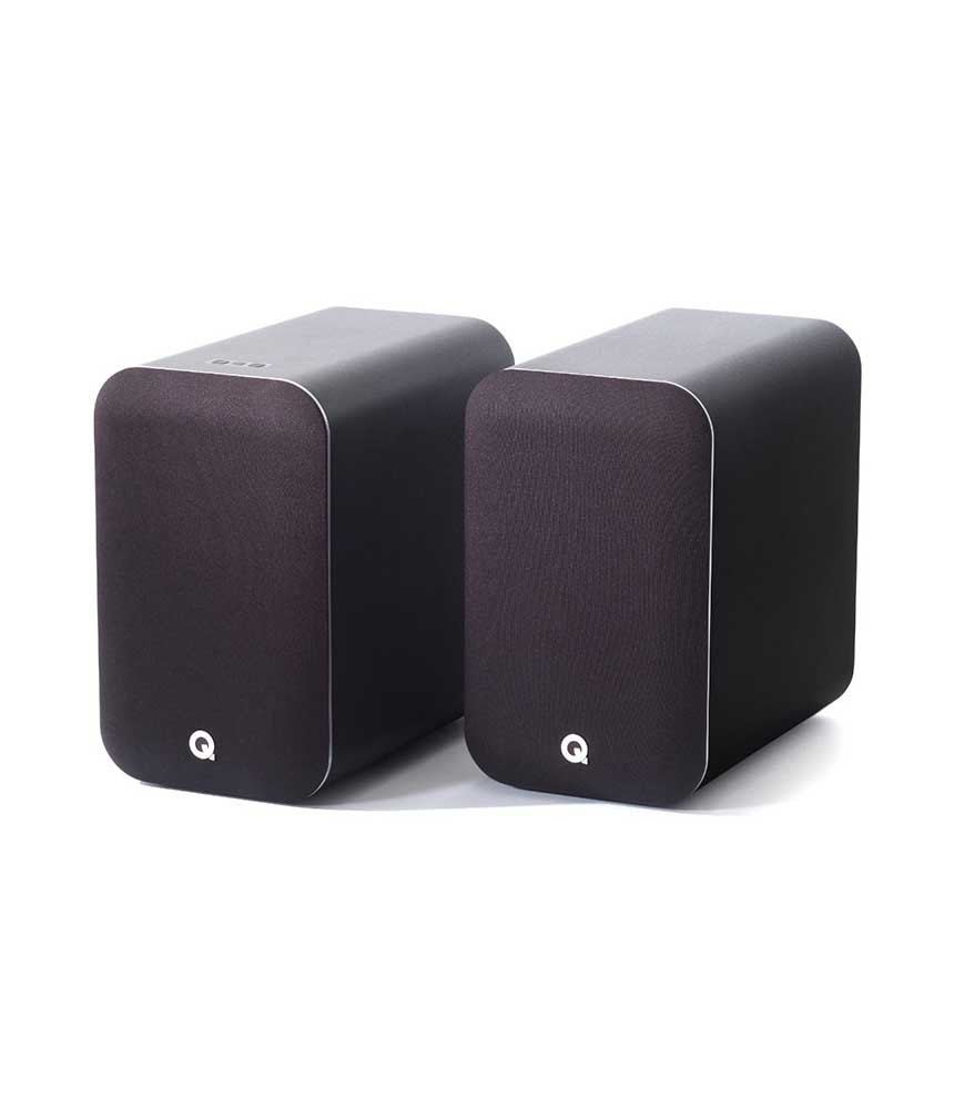 Q-Acoustics M20 - Enceintes amplifiées