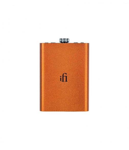 Ifi Audio HIP-DAC V2 - Ampli DAC nomade