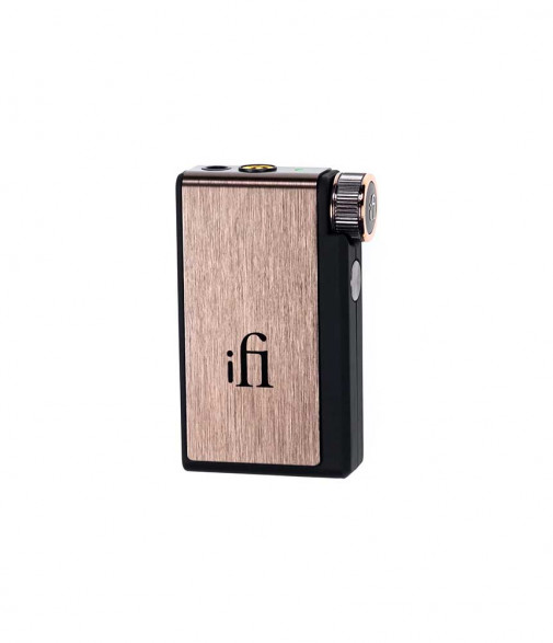 Ifi Audio GO BLU - Ampli DAC Bluetooth