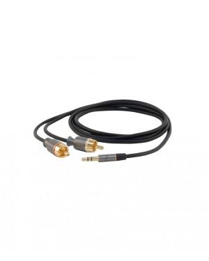 Câble Jack-RCA 1,5m
