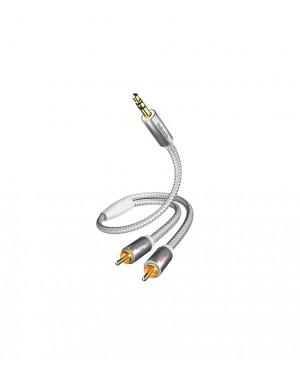 Câble PREMIUM Jack-RCA 1,5m