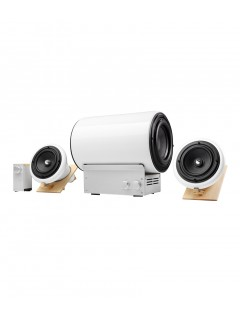 Joey Roth - Ceramic Speaker, Subwoofer et Amplificateur