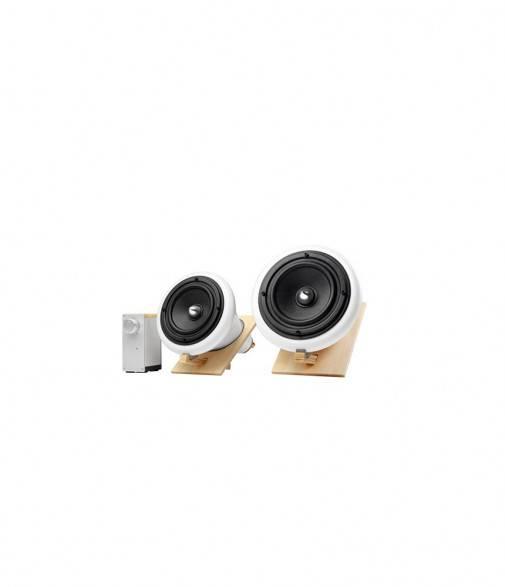 Joey Roth | Ceramic Speaker et Amplificateur