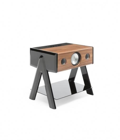 Cube Woody
