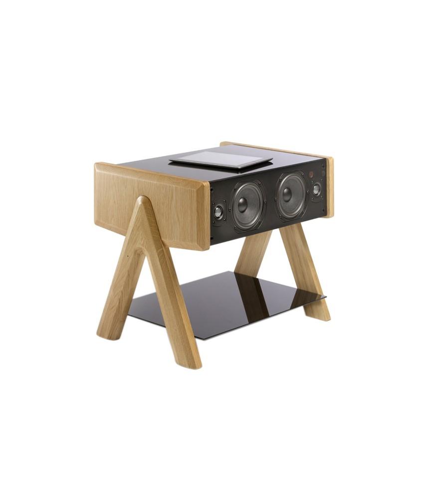 la boite concept ld cube. Black Bedroom Furniture Sets. Home Design Ideas