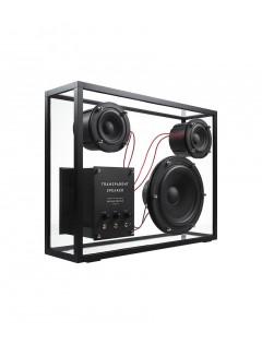 Enceintes | Transparent Speaker