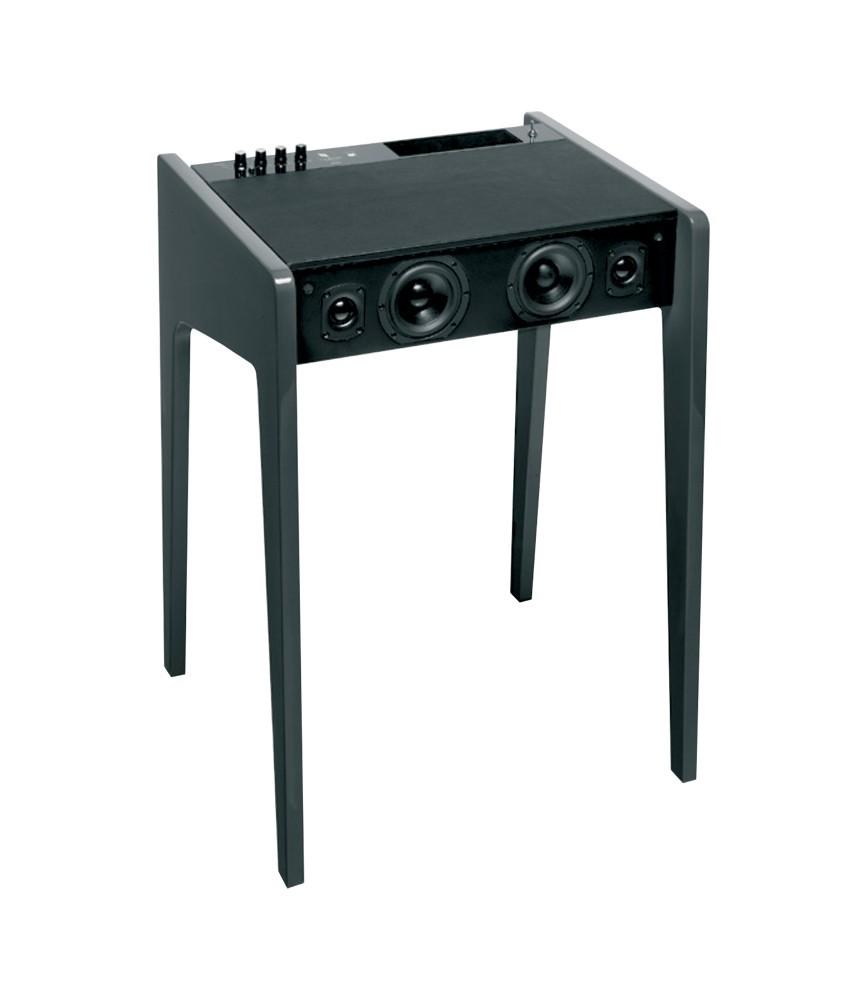 la boite concept ld 120. Black Bedroom Furniture Sets. Home Design Ideas