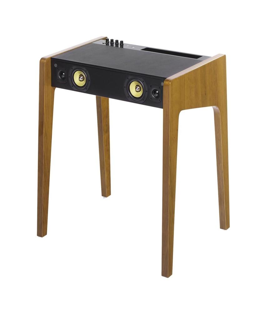 la boite concept ld 130. Black Bedroom Furniture Sets. Home Design Ideas