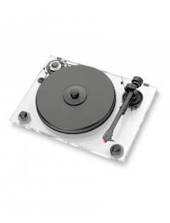 Pro-ject - Xperience 2 Acryl DC