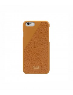 Native Union - Iphone 6 - Leather Clic