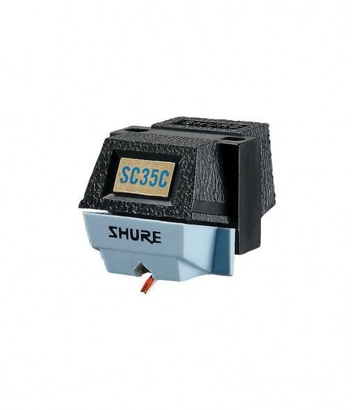 Shure SC35C | Cellule platine vinyle