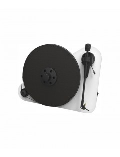 Pro-ject - VERTICAL TURNTABLE E