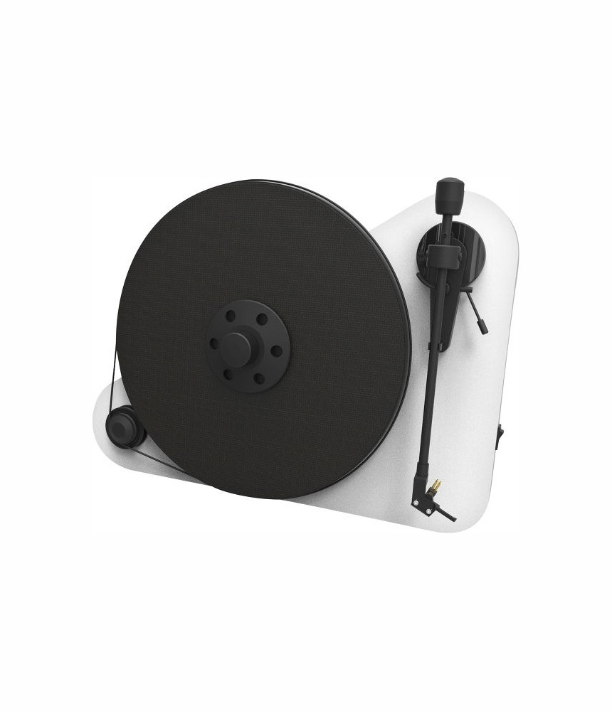 Pro-ject Vertical Turntable E | RetroFutur