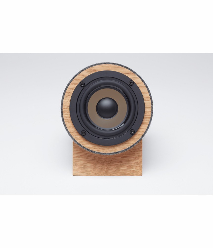 Well Rounded Sound Yorkie   Enceintes