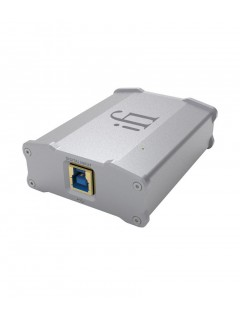 DAC Ifi Audio IDSD Nano Light Edition