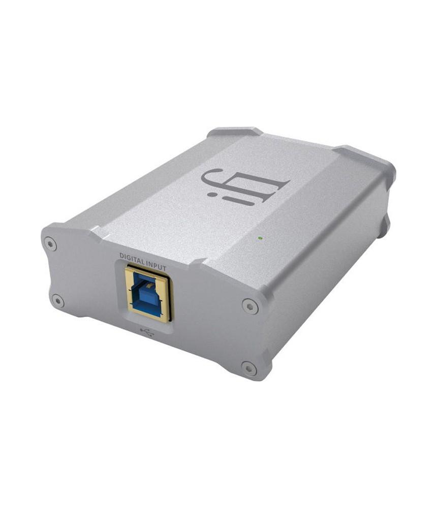 iFi - iDSD Nano Light Edition