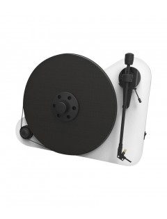 Pro-ject Vertical Turntable E Bluetooth | Platine vinyle Bluetooth