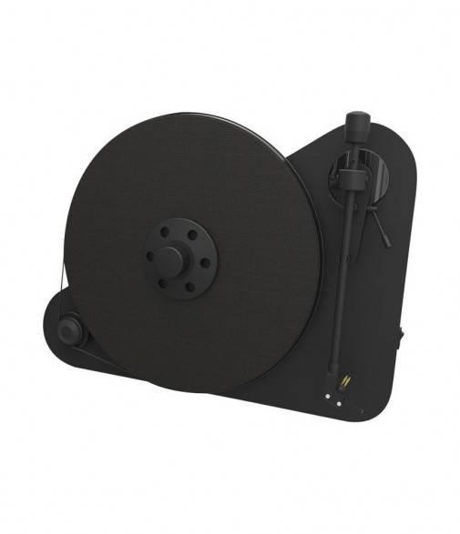 Pro-ject Vertical Turntable E Bluetooth | Platine vinyle Bluetooth