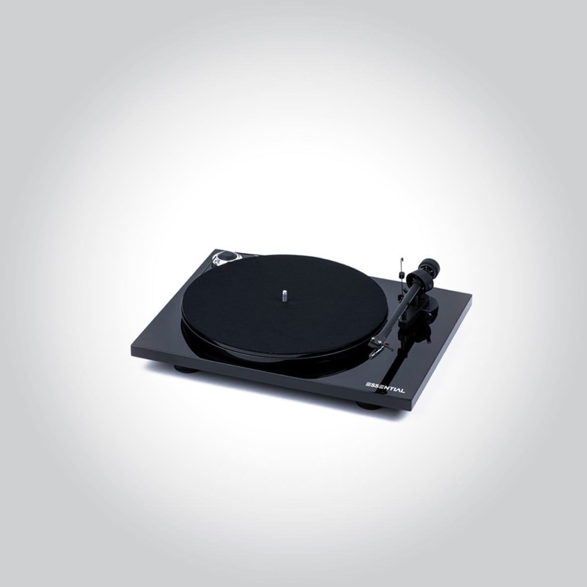 Platine Vinyle Pro-Ject Essential III