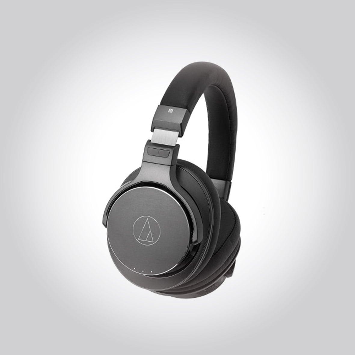 Casque Bluetooth Audio Technica ATH-DSR7 BT